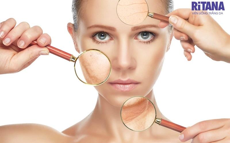 Hình ảnh Lão hóa da là gì? 10 cách chống lão hóa da ở phụ nữ