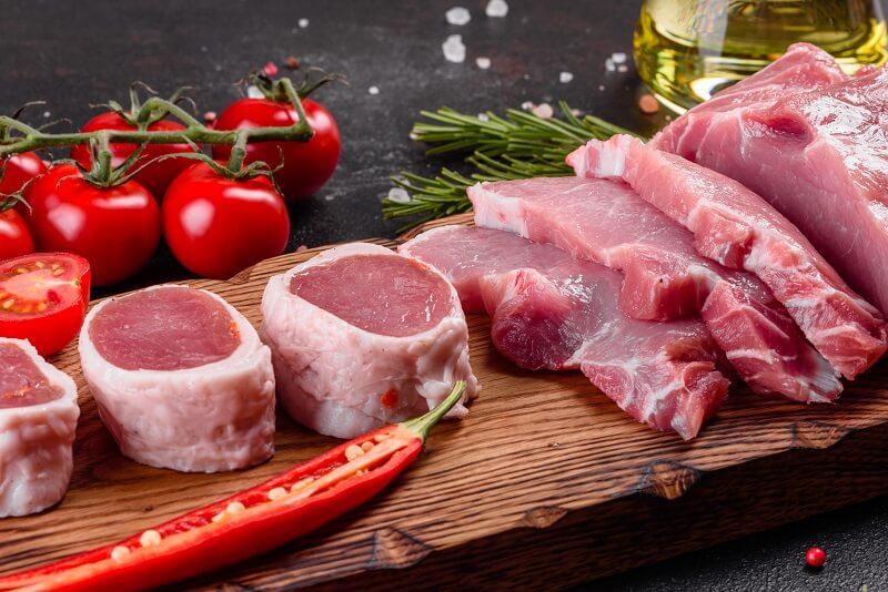 Hình ảnh Ăn gì để đẹp da? Những thực phẩm tốt cho da bạn nên bổ sung