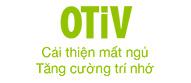 OTiV - Cải thiện đau đầu, mất ngủ, đau nửa đầu, suy giảm trí nhớ