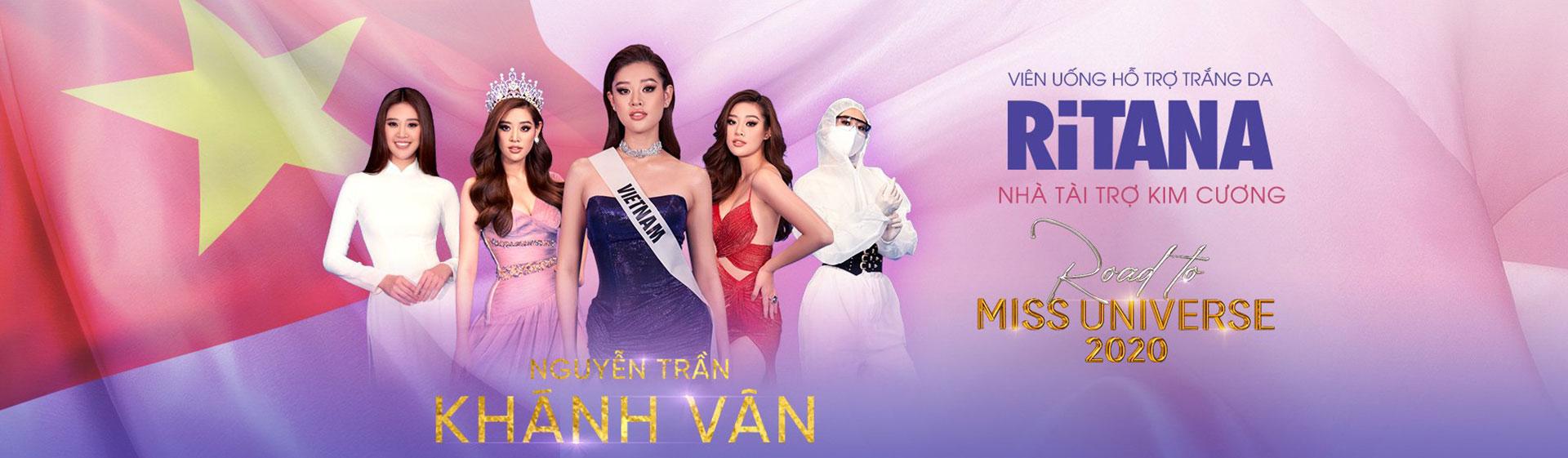 Banner Khánh Vân